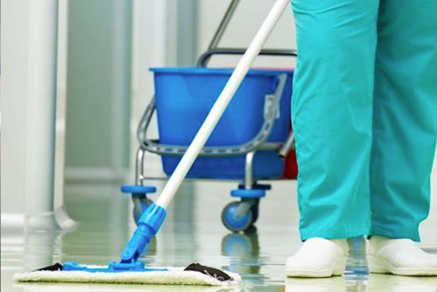 limpieza de residencias