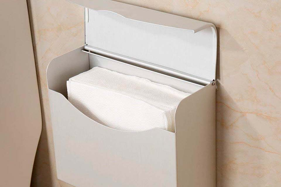 suministros higiénicos